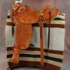 Canadian Cowboy Saddle