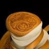 Horn Detail/Halfbreed