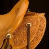 Back Jockey Detail/Halfbreed