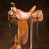 Adam Jahiel Saddle