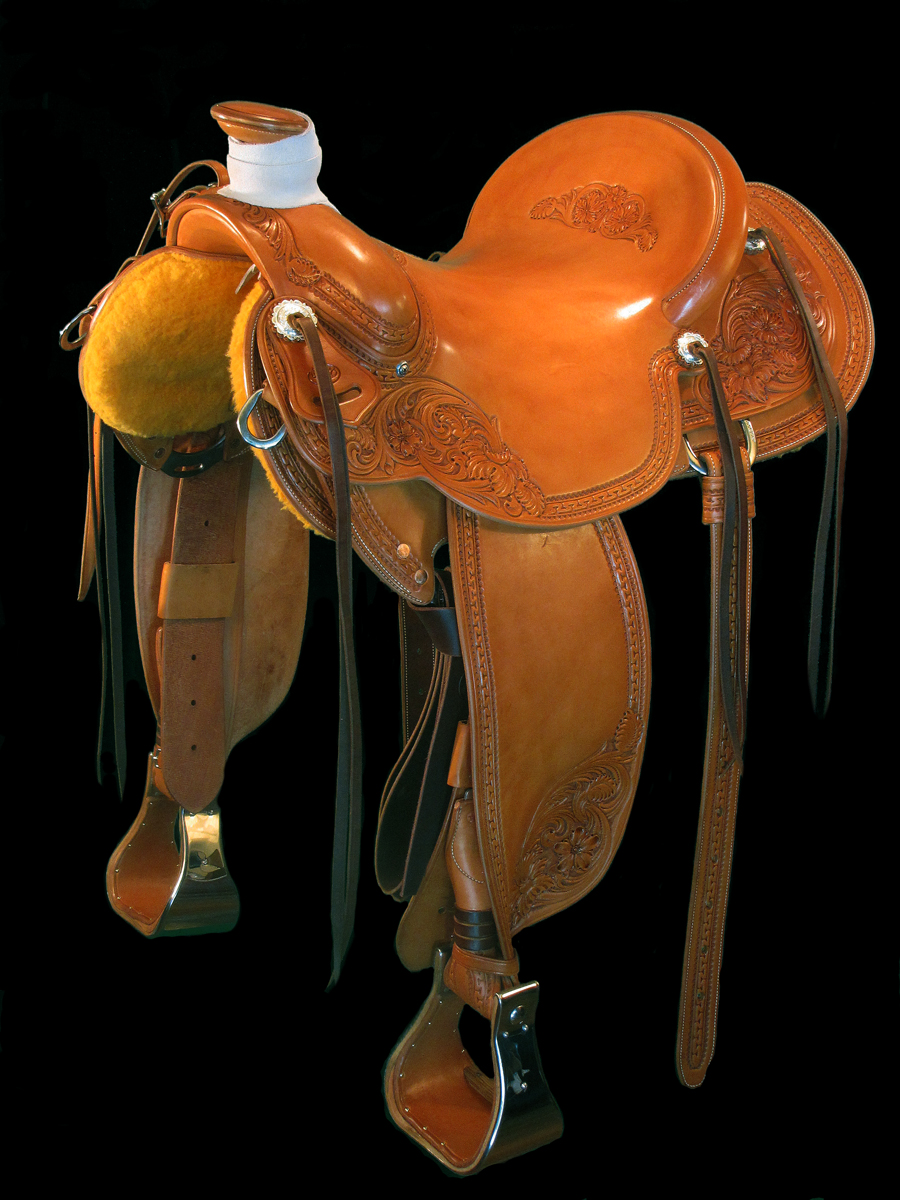 Wagonhound Sale Saddle